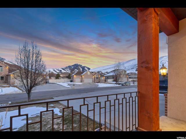 501 Nottingham Dr, Tooele, UT 84074 (#1656041) :: Bustos Real Estate | Keller Williams Utah Realtors