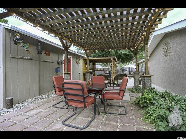 283 N 400 S, Hurricane, UT 84737 (#1656048) :: Big Key Real Estate