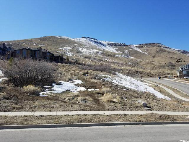 5527 W Lookout Mesa Cir, Herriman, UT 84096 (MLS #1656059) :: Lawson Real Estate Team - Engel & Völkers