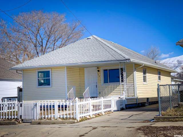 84 N 4TH STREET St, Tooele, UT 84074 (#1656060) :: Big Key Real Estate