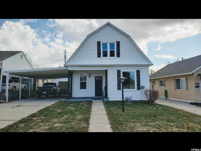 225 W Forest St, Brigham City, UT 84302 (#1656077) :: The Canovo Group