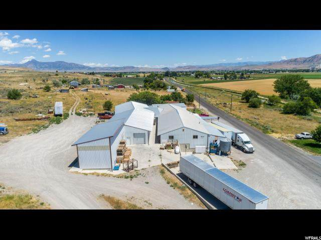 12425 W Canal Bank Rd N, Garland, UT 84312 (#1656086) :: Utah Best Real Estate Team | Century 21 Everest