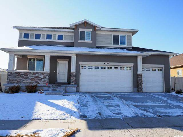 4707 W Plainfield Rd S, Herriman, UT 84096 (#1656088) :: Action Team Realty