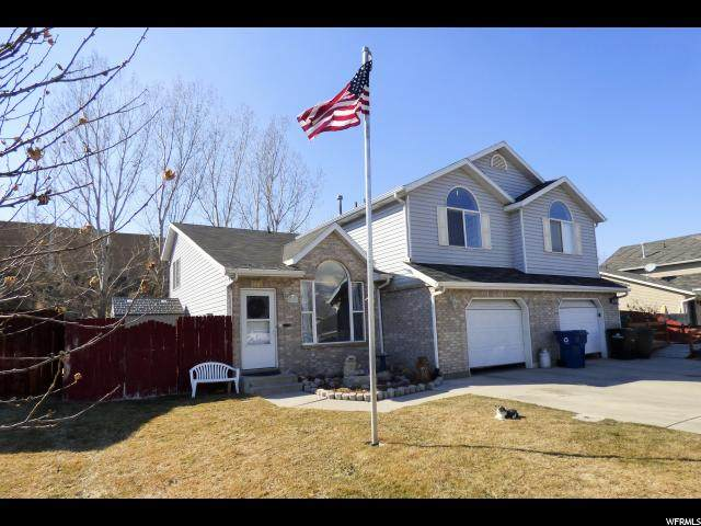 595 Lynnbrook Dr, Spanish Fork, UT 84660 (#1656092) :: RE/MAX Equity