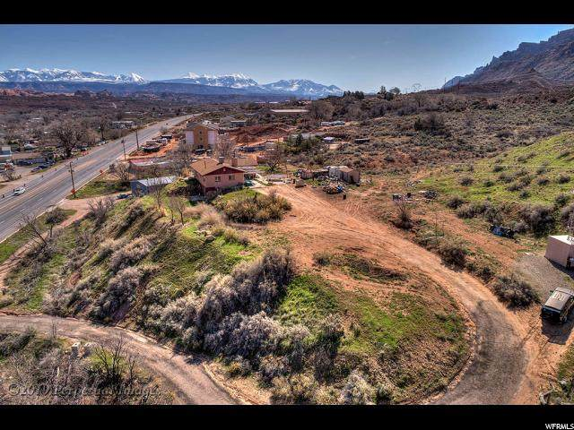 1230 S Highway 191 E, Moab, UT 84532 (#1656094) :: Red Sign Team