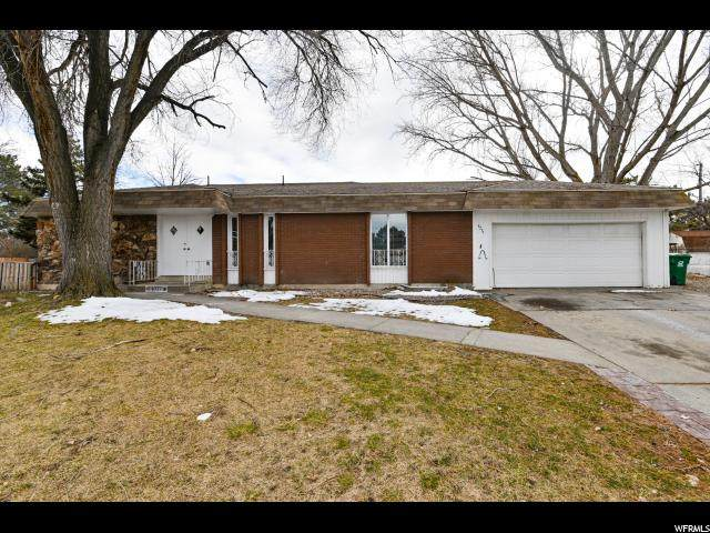 4771 S 3095 W, Taylorsville, UT 84129 (#1656096) :: RE/MAX Equity