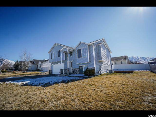 965 W 740 S, Tooele, UT 84074 (#1656120) :: Big Key Real Estate