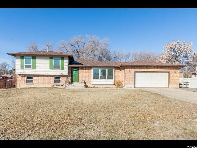2165 N 4500 W, Plain City, UT 84404 (#1656129) :: The Fields Team