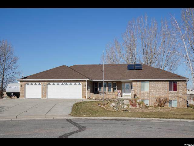 4103 S 3750 W, West Haven, UT 84401 (MLS #1656153) :: Lawson Real Estate Team - Engel & Völkers