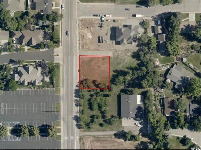 2506 N Timpview Dr, Provo, UT 84604 (#1656156) :: Big Key Real Estate