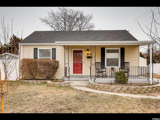 6113 S Clear St W, Murray, UT 84107 (#1656181) :: Red Sign Team