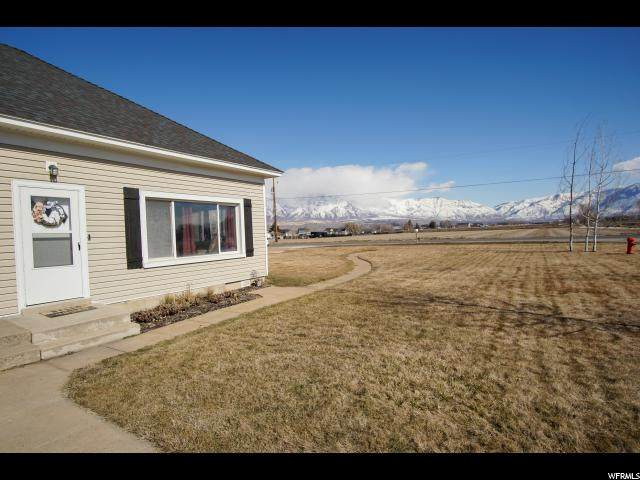 4216 W 2725 N, Plain City, UT 84404 (#1656182) :: The Fields Team