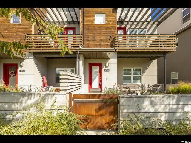 4586 W Vermillion Dr, South Jordan, UT 84009 (#1656186) :: Bustos Real Estate | Keller Williams Utah Realtors