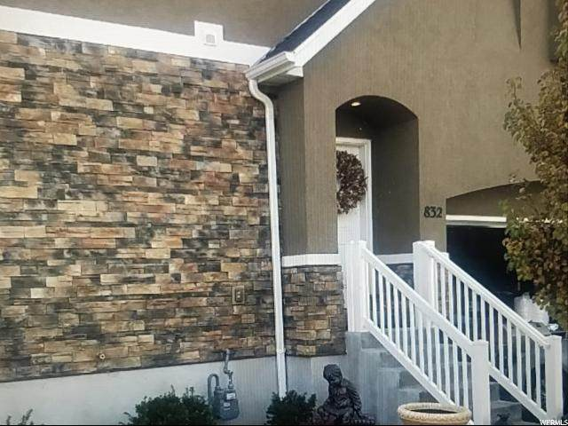 832 E 12085 S, Draper, UT 84020 (#1656196) :: Bustos Real Estate | Keller Williams Utah Realtors