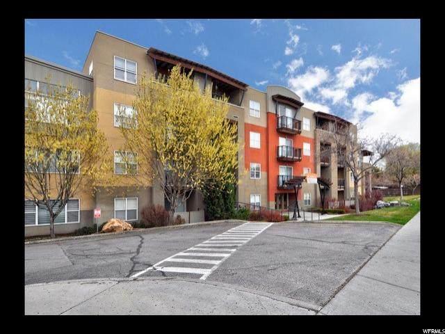 4340 S Highland Dr Dr #301, Holladay, UT 84124 (#1656204) :: Bustos Real Estate | Keller Williams Utah Realtors