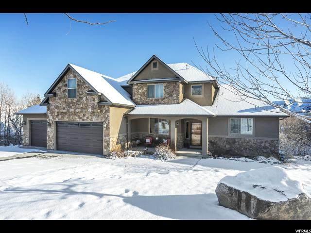 713 E Elk Meadow Loop S, Tooele, UT 84074 (#1656209) :: Bustos Real Estate | Keller Williams Utah Realtors