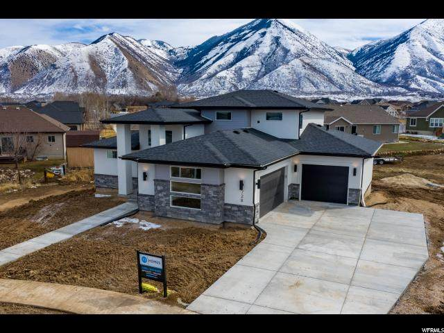 728 E 240 N #13, Salem, UT 84653 (#1656210) :: The Fields Team