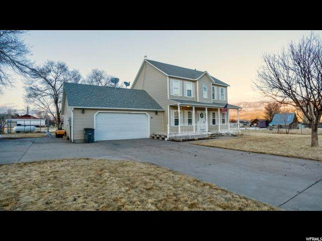 35 E 100 S, Koosharem, UT 84744 (#1656212) :: Utah Best Real Estate Team | Century 21 Everest