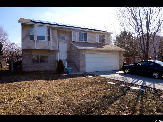 138 N 2700 W, Provo, UT 84601 (#1656220) :: Bustos Real Estate | Keller Williams Utah Realtors