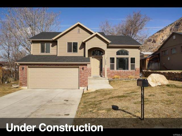1062 E North St N, Ogden, UT 84404 (#1656226) :: The Fields Team