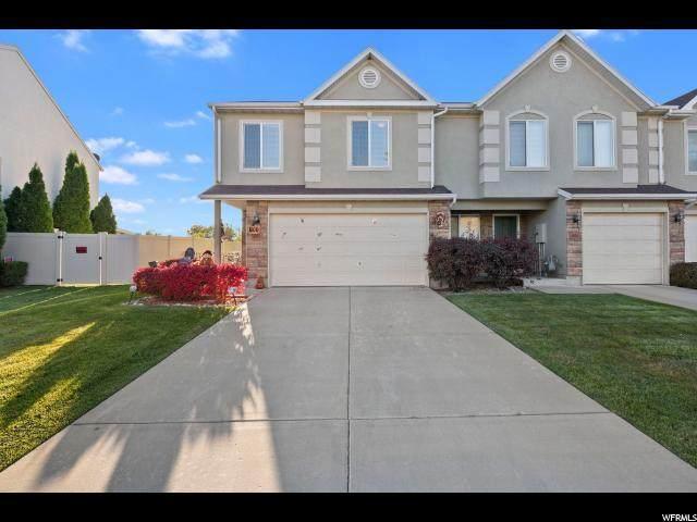 4962 S Riverside Dr, Murray, UT 84123 (#1656230) :: Bustos Real Estate | Keller Williams Utah Realtors
