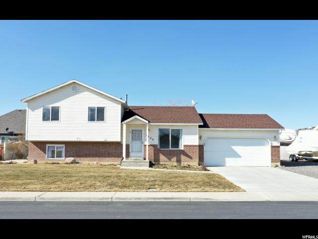 1166 S 1560 E, Spanish Fork, UT 84660 (#1656249) :: The Fields Team