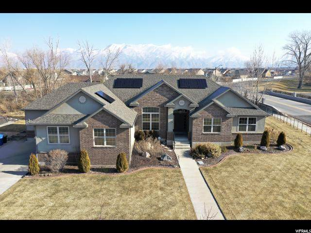 797 S River Ridge Ln #12, Spanish Fork, UT 84660 (#1656251) :: The Fields Team