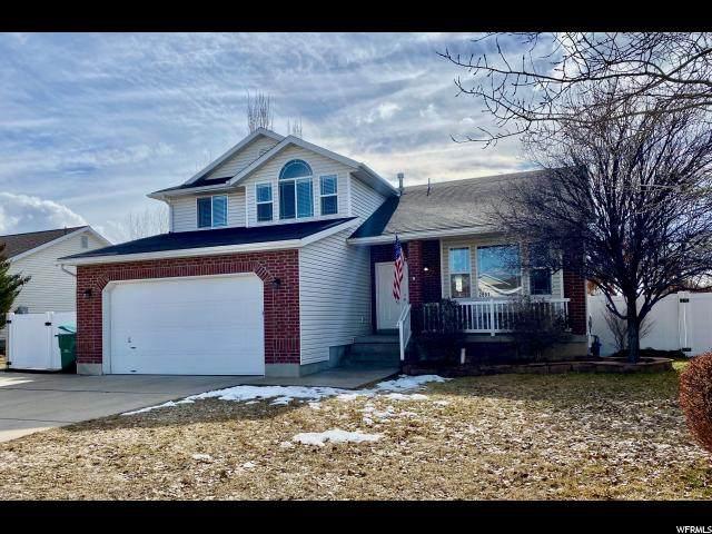 2891 W 1475 N, Layton, UT 84041 (#1656265) :: Big Key Real Estate