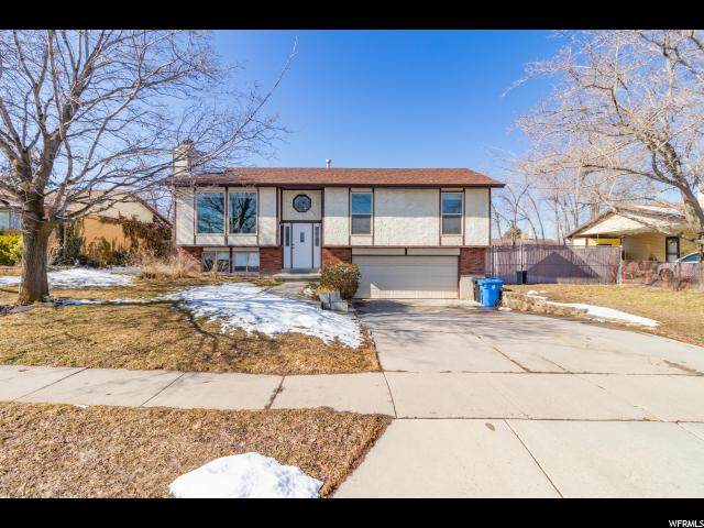 5652 S Bree St, Taylorsville, UT 84118 (#1656266) :: RE/MAX Equity