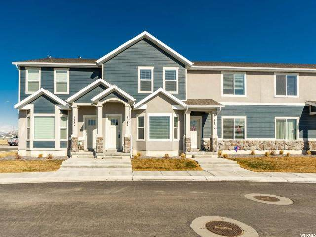1646 E Talon Way N, Eagle Mountain, UT 84005 (#1656273) :: RE/MAX Equity