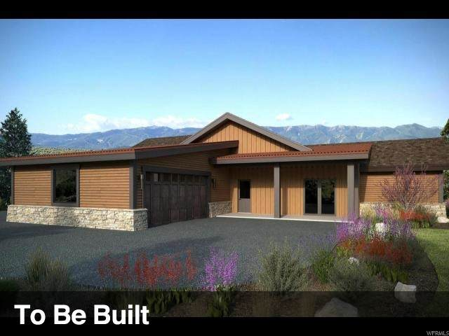 455 Thorn Creek Dr #40, Kamas, UT 84036 (MLS #1656287) :: High Country Properties