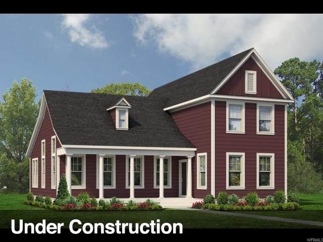 6429 S Sugar Cane Dr W 5B-667, South Jordan, UT 84009 (#1656295) :: Bustos Real Estate | Keller Williams Utah Realtors