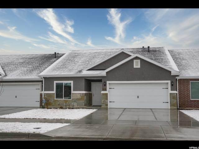 1204 S Grace Way Way W #210, Layton, UT 84041 (#1656296) :: Big Key Real Estate