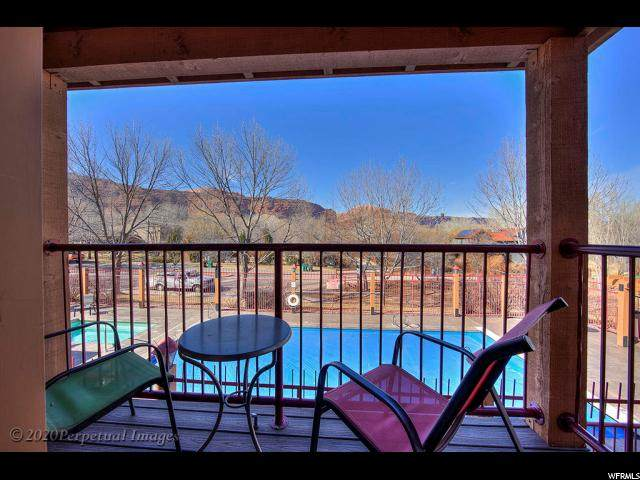 210 200 S 100 W, Moab, UT 84532 (#1656299) :: The Fields Team