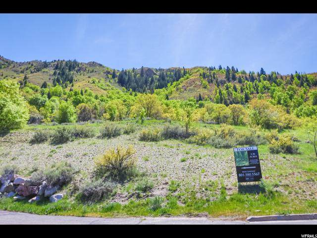 3738 E Catamount Ridge Way, Sandy, UT 84092 (#1656306) :: Action Team Realty
