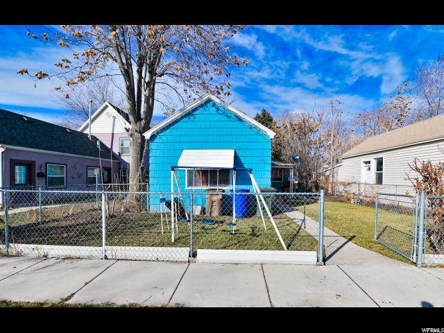 856 W Simondi Ave, Salt Lake City, UT 84116 (#1656323) :: Big Key Real Estate