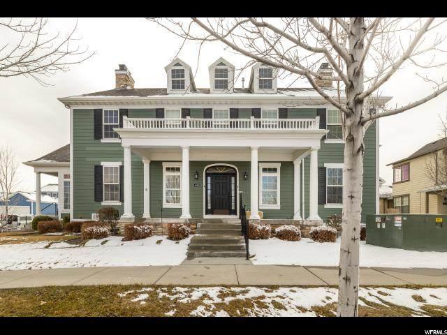 4453 W South Jordan Pkwy, South Jordan, UT 84009 (#1656349) :: Bustos Real Estate | Keller Williams Utah Realtors