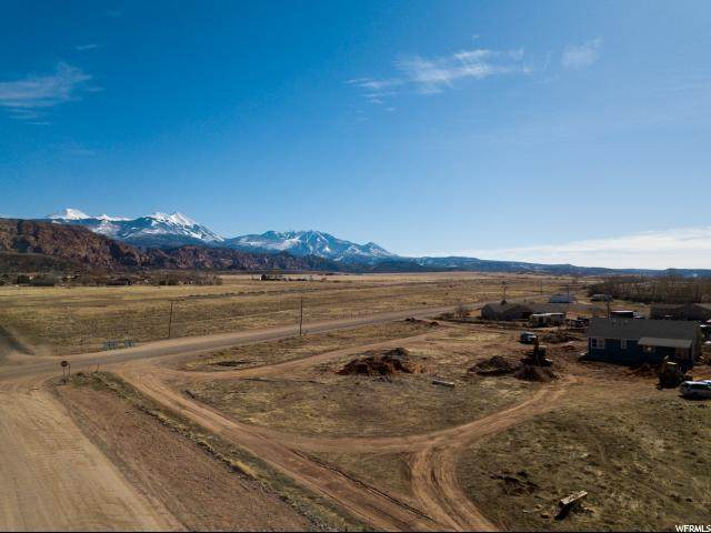 21 W Coronado, Moab, UT 84532 (MLS #1656352) :: Lookout Real Estate Group