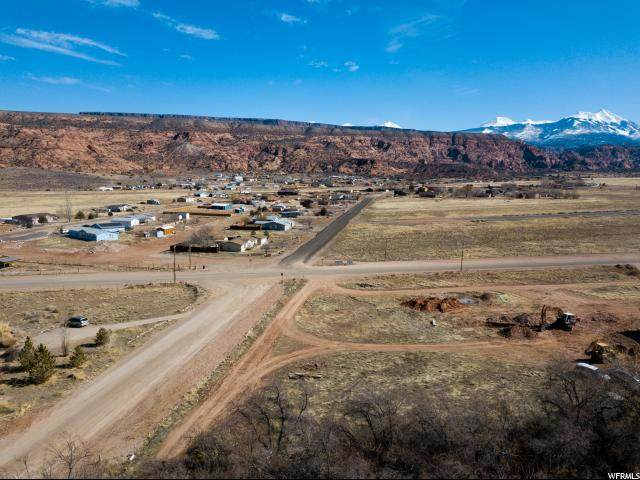 33 W Coronado, Moab, UT 84532 (MLS #1656354) :: Lookout Real Estate Group