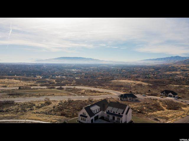 3925 W Oak Hill Dr, Alpine, UT 84004 (#1656356) :: The Canovo Group