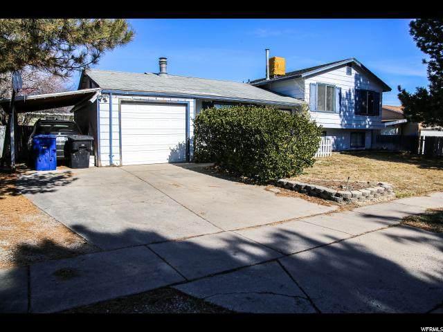 4042 W 5115 S, Salt Lake City, UT 84118 (#1656358) :: RE/MAX Equity
