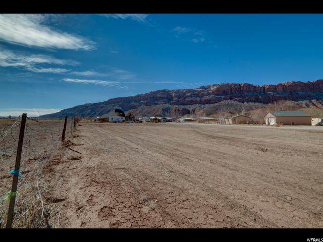 105 W Rio Grande, Moab, UT 84532 (MLS #1656369) :: Lookout Real Estate Group