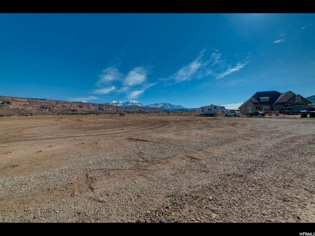 113 W Rio Grande, Moab, UT 84532 (MLS #1656371) :: Lookout Real Estate Group