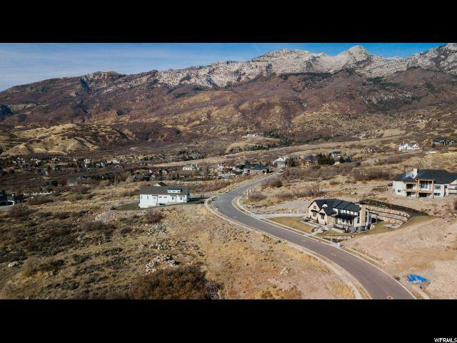 13154 N Oak Hill Dr, Alpine, UT 84004 (#1656375) :: The Canovo Group