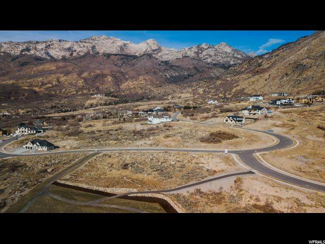 13138 N Oak Hill Dr, Alpine, UT 84004 (#1656377) :: The Canovo Group