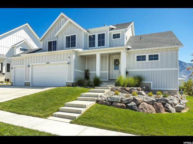 12168 N Bridgegate Way, Highland, UT 84003 (#1656381) :: Action Team Realty
