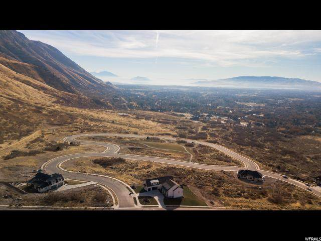 13114 N Oak Hill Dr, Alpine, UT 84004 (#1656383) :: The Canovo Group
