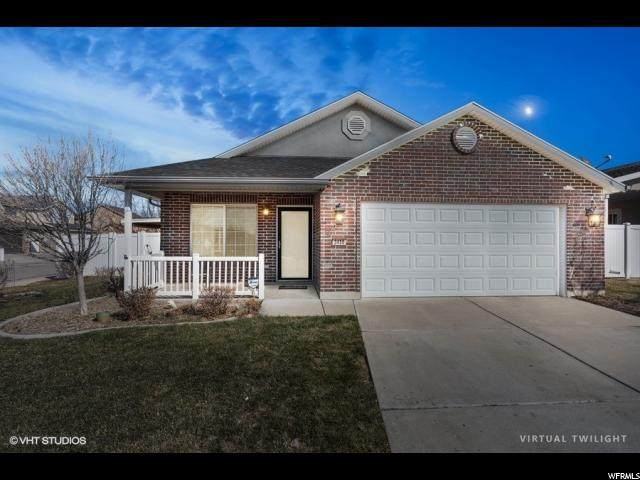 3456 W 4250 S, West Haven, UT 84401 (MLS #1656388) :: Lawson Real Estate Team - Engel & Völkers