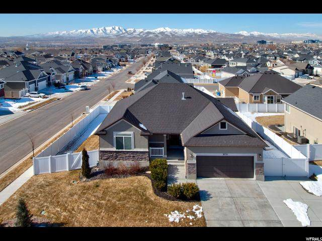 2751 N Park View Ct, Lehi, UT 84043 (#1656391) :: Bustos Real Estate | Keller Williams Utah Realtors
