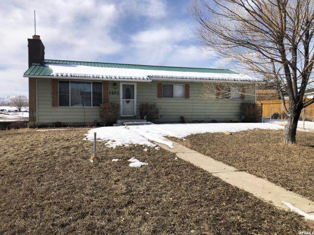 1952 E 3050 S, Vernal, UT 84078 (#1656396) :: The Fields Team